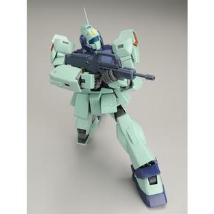 【高達模型感謝祭2.0】MG 1/100 MSA-003 NEMO UNICORN COLOR Ver.
