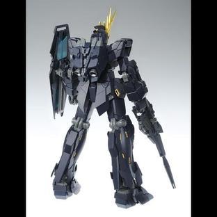 MG 1/100 UNICORN GUNDAM 02 FULL PSYCHO FRAME PROTOTYPE MOBILE SUIT BANSHEE Ver.Ka 【PB 限量再販!】