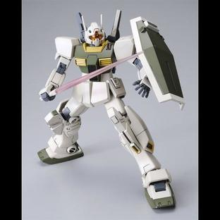 HGUC 1/144 GMIII(UNICORN DESERT COLOR VER.) 【PB Showroom 限量再販!】