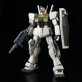 HGUC 1/144 GMIII(UNICORN DESERT COLOR VER.)  [2016年3月發送]