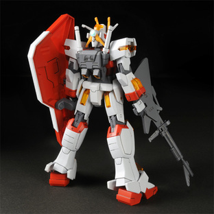 HG 1/144 EXTREME GUNDAM type-LEOS