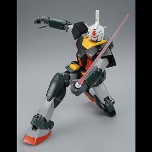 MG 1/100 RX-78-2 GUNDAM Ver2.0 REAL TYPE COLOR 【PB 限量再販!】