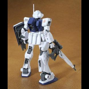 [新年感謝祭 會員限定販售] HGUC GM SNIPER II WHITE DINGO TEAM CUSTOM