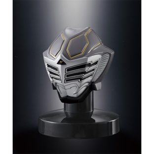 Mask Collection Premium 幪面超人龍騎(空白形態)&模擬超人套裝