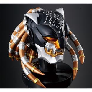 Mask Collection Premium Kamen Rider 000 5 Greeed Set