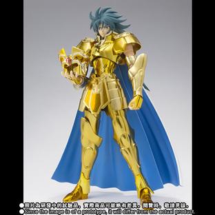 聖鬥士聖衣神話EX Gemini Kanon