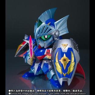 SDX 騎士ALEX