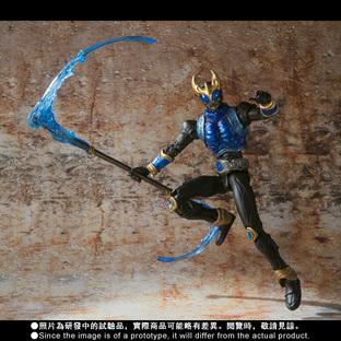 S.I.C.極魂 Kamen Rider Kuuga 3 form set(Dragon ,Pegasus & Titan)