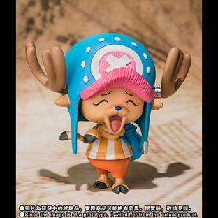Figuarts ZERO TONY TONY.CHOPPER Yumeijin Mitaijyane-kayou konnyaro Ver