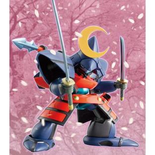 Variable Action  LORD OF LORDS RYU KNIGHT Ryu Samurai Hayate Maru
