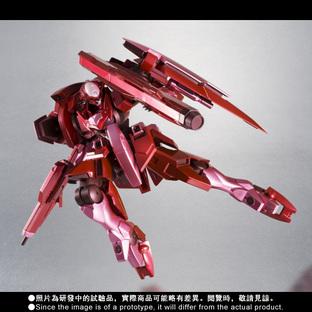 ROBOT魂 〈SIDE MS〉 GN-X IV(TRANS-AM Ver.)