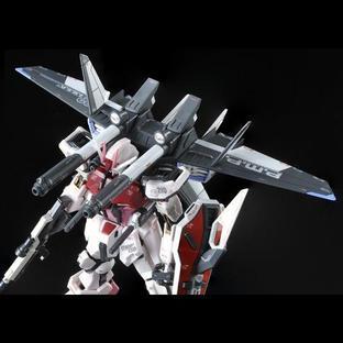 【高達模型感謝祭2.0】RG 1/144 STRIKE ROUGE + HG 1/144 I.W.S.P.