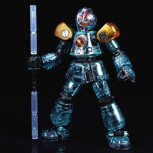 HYPER FUNCTION AX-00 LIMITED CLEAR VER.