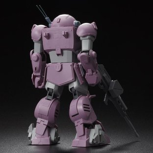 【PREMIUM BANDAI limited】 1/20  SCOPEDOG (MERUKIA ARMY COLOR)