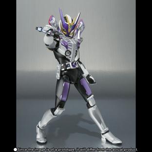 S.H.Figuarts Masked Rider DEN-O Gun Form & Rod Form