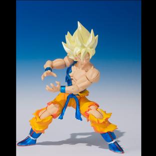 SHODO Dragon Ball Z -Ultimate Spark Ver.-