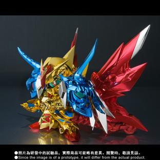 SDX Superior Dragon SR