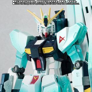 ROBOT魂 〈SIDE MS〉 RX-93 vGUNDAM Psyco Frame Ver.