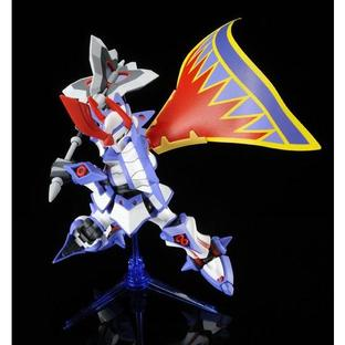 【PREMIUM BANDAI Limited】HYPER FUNCTION Sacred Knight Emperor