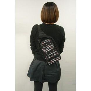 WIND SCALE Body Bag