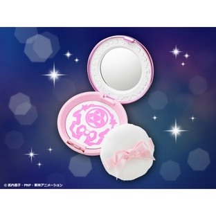 Sailor Moon R Miracle Romance Sailor Powder Foundation