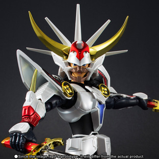Armor Plus KIKOUTEI REKKA (Guardian Appearance Color Ver.)