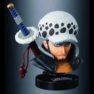 Mask Collection Premium One Piece Great Deep Collection -Worst Generation