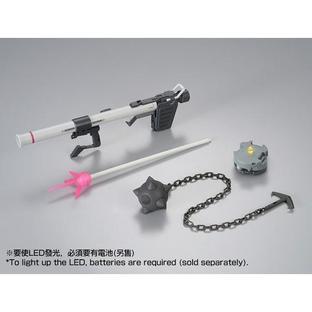 MG 1/100 Custom Set for MG RX-78-2 Gundam Ver.3.0 [September Delivery]