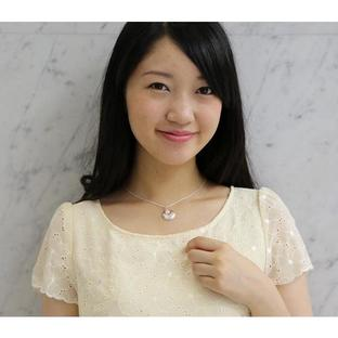 Sailor moon Transform brooch design Silver925 pendant [May 2014 Delivery]