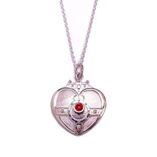 Sailor moon S Cosmic heart compact design Silver925 pendant [2015年 2月 發送]