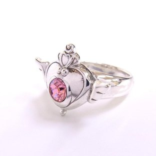 Sailor moon SuperS brooch design Ring [2015年7月發送]