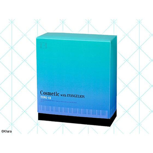 Cosmetic with EVANGELION 2WAY Fragrance Mist Type-13