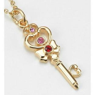 Sailor Pluto time&space KEY design pendant [Jun 2014 Delivery]