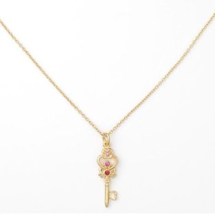 Sailor Pluto time&space KEY design pendant [2016年5月發送]