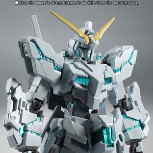 Robot Spirits 〈Side MS〉 Unicorn Gundam [Destroy Mode] Heavy Deco ver.