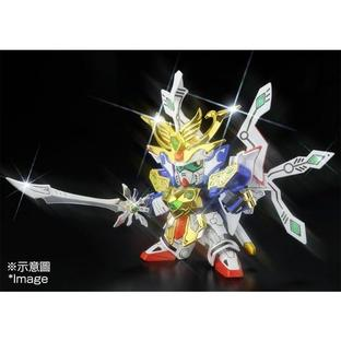 LEGEND BB MUSHA GODMARU FINAL DECISIVE BATTLE Ver.
