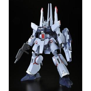 HGUC 1/144 SILVER BULLET (FUNNEL TEST TYPE)