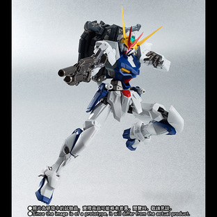 ROBOT魂 〈SIDE MS〉 Gundam Astray Outframe D [Back Joint]