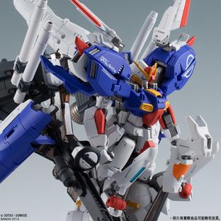 FW GUNDAM STANDart Ex-S Gundam
