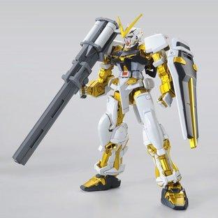 【高達模型感謝祭2.0】HG 1/144 GUNDAM ASTRAY GOLD FRAME