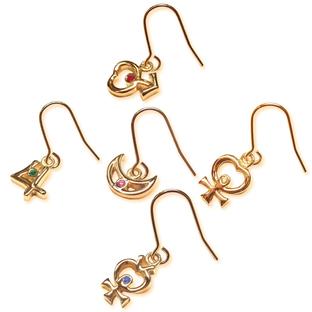 Sailor Moon Mark Earrings/Pierce Set [2016年7月發送]