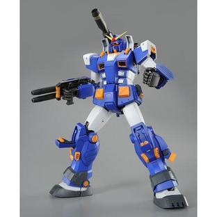 MG 1/100 FULL ARMOR GUNDAM (BLUE COLOR VER.) [2019年12月發送]