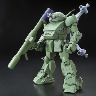 Armored Trooper VOTOMS 1/20 SCOPE DOG(SPACE BATTLE VER.)  [2021年7月發送]