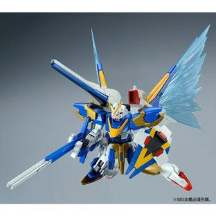 "HG 1/144 EXPANSION EFFECT UNIT ""WINGS OF LIGHT"" for VICTORY TWO GUNDAM [2019年12月發送]"