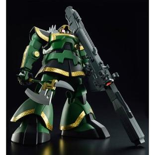 MG 1/100 MS-09R RICK DOM (DOZLE ZABI USE) [2020年7月發送]