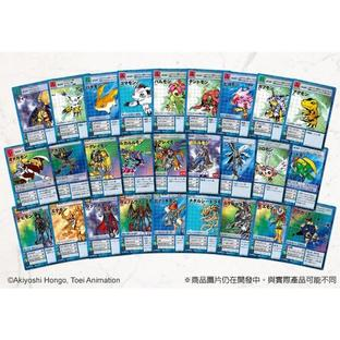 Digital Monster Card Game  Digimon Adventure 15th Anniversary set