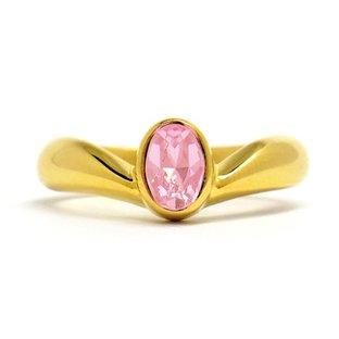 SAILOR MOON Crystal Tiara ring [2016年10月發送]