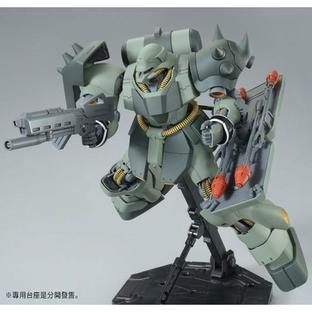 MG 1/100 GEARA DOGA(UNICORN Ver.) [2019年3月發送]