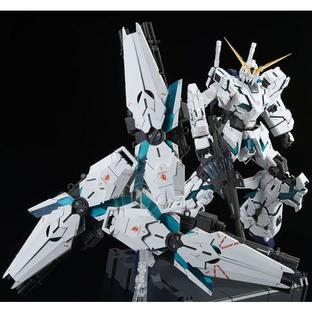 PG 1/60 RX-0 UNICORN GUNDAM [FINAL BATTLE Ver.] [2019年9月發送]