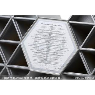 MOBILE SUIT GUNDAM UC BOX OF LAPLACE MULTI STAND